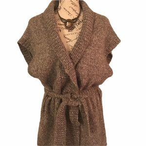 Sweater/coat